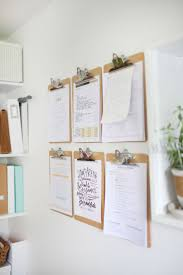 Home Office Decoration Top 25 Best Creative Office Decor Ideas On Pinterest Desk