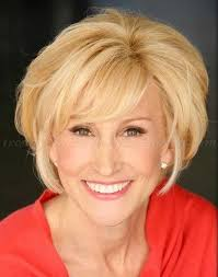 hairstyles for a trendy sixty year old blonde longish face the 16 best images about hair on pinterest best short haircuts
