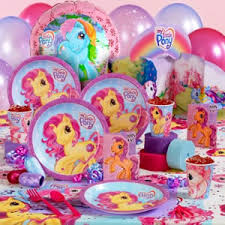 my pony party ideas my pony birthday party ideas