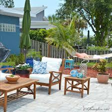 backyard overhaul and makeover ryobi landscapes