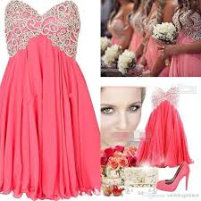 best 25 short coral bridesmaid dresses ideas on pinterest peach