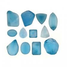 light blue gemstone name what are differences among sky swiss and london blue topaz gems