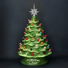 prelit christmas tree outdoor prelit christmas tree thedwelling info