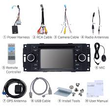 seicane s09206 android 4 4 4 gps radio car stereo for 2002 2007