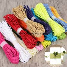 where to buy raffia 26m 13 colors diy twisted paper raffia craft favor gift wrapping