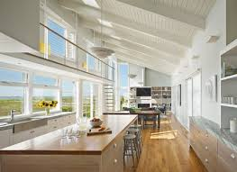 Coastal Cottage Kitchen Design - carlsbad beach cottage contemporary beach style kitchen other