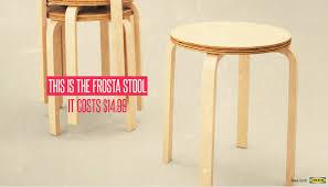 ikea mailbox 8 brilliant ways to hack ikea s frosta stool playbuzz