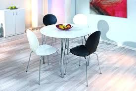 table cuisine ronde blanche table de cuisine ronde table blanche cuisine table de cuisine