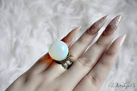ball rings images Opal crystal ball ring worship13 llc online store powered by jpg