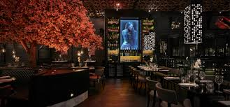 final call restaurant u0026 bar design awards elle decoration