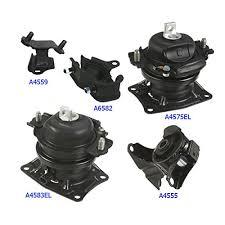 2004 honda odyssey engine mounts amazon com 05 06 honda odyssey 3 5l ex l turing engine motor