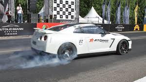 Nissan Gtr Turbo - nissan gt r r35 mk 3 gosha turbo tech zeus