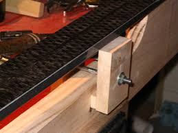 How To Build A Bench Vise Build A Home Made Wax Bench For Your Skis
