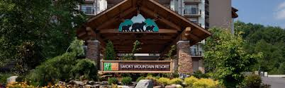 holiday inn club vacations gatlinburg smoky mountain rst hotel by ihg