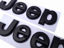 vintage jeep logo amazon com emblems exterior accessories automotive