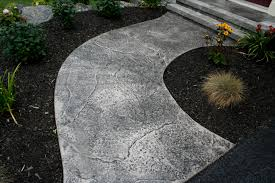 Seamless Stamped Concrete Pictures by Stamped Concrete Walkway Decorative Concrete Walkway