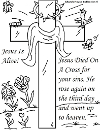 religious color pages for easter tags religious color pages