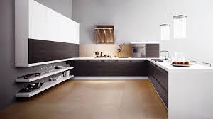 kitchen black flooring idea also modern wood kitchen cabinets