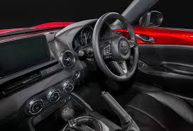 mazda interior 2016 mazda mx 5 miata 4th generation sports cars diseno art