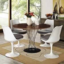 mid century modern dining table vintage u2014 home design stylinghome