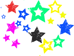 psd detail color stars official psds