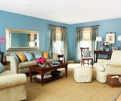 Blue Livingroom Pleasing 90 Beige And Blue Living Room Decor Design Inspiration