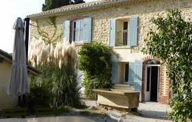 Grange Carree Chambre D Hote Rémy Arrondissement De Gîte N 84g2806 à Beaumes De Venise Vaucluse
