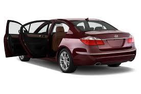 2010 hyundai genesis 4 door 2010 hyundai genesis reviews and rating motor trend