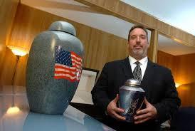 crematory operator crematory operator finds his service in demand stamfordadvocate