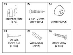screws to hang cabinets hanging dartboard cabinets instructions shot darts
