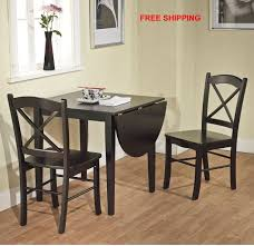 3 Piece Kitchen Table by Beautiful 3 Piece Kitchen Table Set In Interior Design For Home