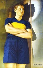 Carlos Wilson