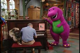 play piano barney wiki fandom powered wikia