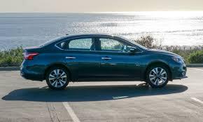 sentra nissan 2009 2016 nissan sentra first drive review autonxt