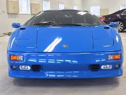 car lamborghini blue donald trump u0027s lamborghini is for sale on ebay business insider