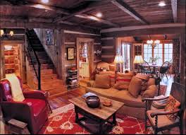 beautiful log home interiors beautiful log cabin design cozy homes