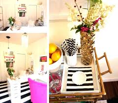 white and gold office desk gold office decor pink and black office decor gorgeous gold office