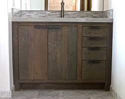 Bathroom Vanity Countertops Ideas Classic Bathroom Vanity With Unique Wooden Design And Lots Of