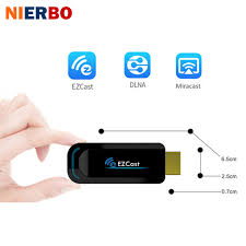 android dlna nierbo ezcast mini pc android airplay tv stick dlna miracast