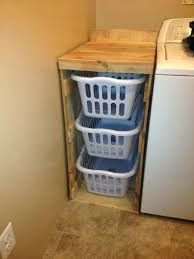 Laundry Room Basket Storage Laundry Basket Storage Laundry Basket Dresser Washing Basket Ideas