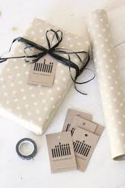 best 25 brown paper wrapping ideas on pinterest brown christmas