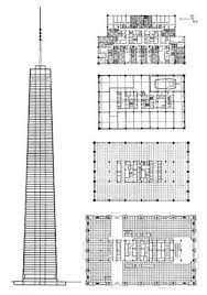 willis tower floor plan 492 best architecture som images on pinterest chicago illinois