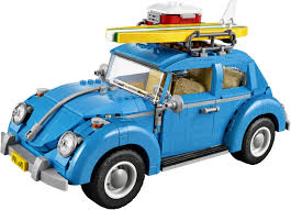 cars sally toy lego unveils their new volkswagen beetle creator expert