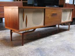 mid century console cabinet new living rooms 83 best hifi console design inspiration images