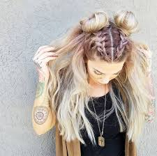 2 braids in front hair down hairstyle long natural hair best 25 french braid hairstyles ideas on pinterest french braid