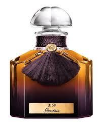 quels flacons de parfums eau guerlain l eau de parfum du 68 beauté eau de