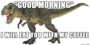 Velociraptor Meme - angry response t rex meme on imgur