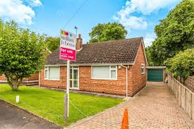 the paddock shepshed loughborough le1 2 bed detached