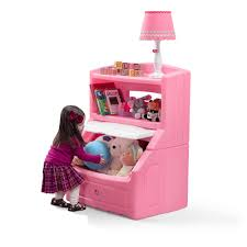 Toy Box With Bookshelves by Children U0027s Toy Boxes Organizers And Storage Bins Step2