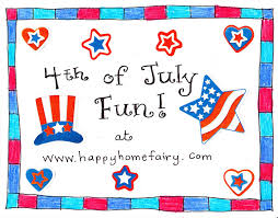 Miss Me American Flag American Flag Crafts For The 4th Happy Home Fairy